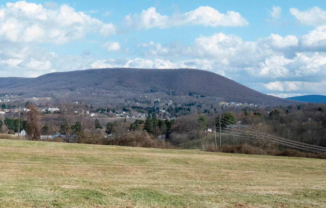 flickr Mt Nittany 11-24-2014